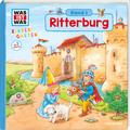 Ritterburg - Was ist was Kindergarten Bd.3