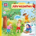 Jahreszeiten - Was ist was Kindergarten Bd.1