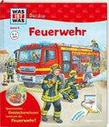 Feuerwehr - Was ist was junior Bd.4