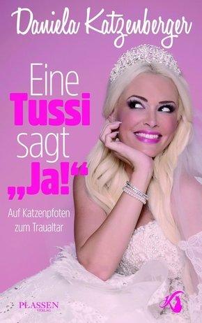 """Eine Tussi sagt """"Ja!"""""""