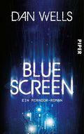 Bluescreen - Ein Mirador-Roman