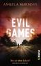 Evil Games - Wer ist ohne Schuld?