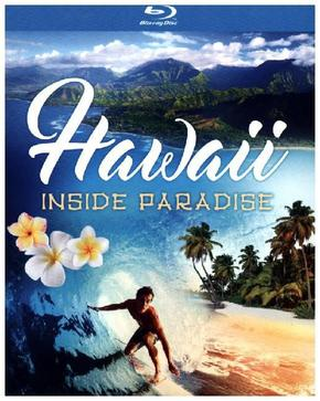 Hawaii - Inside Paradise, 2 Blu-rays