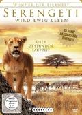 Serengeti wird ewig leben, 8 DVDs (Metallbox)