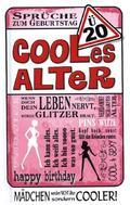 Ü20 - Cooles Alter / Frauen