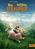Die wilden Hamster - Rettet das Schlüsselblumental!