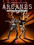 Arcanes - Der Zirkel von Patmos - Bd.1/2
