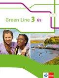Green Line G9, Ausgabe ab 2015: 7. Klasse, Schülerbuch; Bd.3