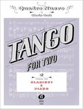 Tango For Two, for Clarinet & Piano