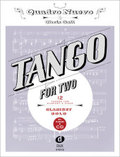 Tango For Two, for Clarinet & Piano, w. Audio-CD