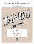 Tango For Two for Trumpet & Piano