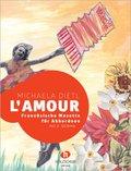 L' Amour, für Akkordeon (mit 2. Stimme als Beil.)