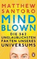 Mind Blown, deutsche Ausgabe