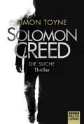 Solomon Creed - Die Suche