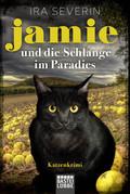 Jamie und die Schlange im Paradies
