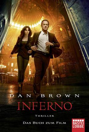 Inferno, Filmbuchausgabe