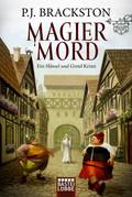 Magier-Mord