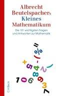 Albrecht Beutelspachers Kleines Mathematikum