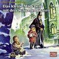 Das kleine Mädchen mit den Schwefelhölzern, 1 Audio-CD