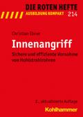 Die Roten Hefte: Innenangriff; Bd.214