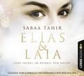 Elias & Laia - Eine Fackel im Dunkel der Nacht, 4 Audio-CDs