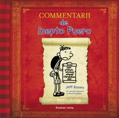 Commentarii de Inepto Puero, 2 Audio-CDs