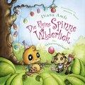 Die kleine Spinne Widerlich - Der Geburtstagsbesuch (Mini-Ausgabe); 5/1