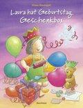 Laura hat Geburtstag - Geschenkbox, m. CD-A. u. Spiel