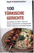 100 türkische Gerichte