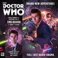 Doctor Who: Time Reaver, Audio-CD