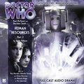 Doctor Who: Human Resources Part 2, Audio-CD