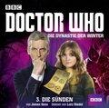 Doctor Who: Die Dynastie der Winter, 2 Audio-CDs