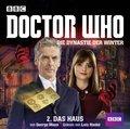 Doctor Who: Die Dynastie der Winter, 2 Audio-CDs - .2