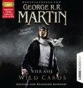 Wild Cards - Die erste Generation - Vier Asse, 4 MP3-CDs