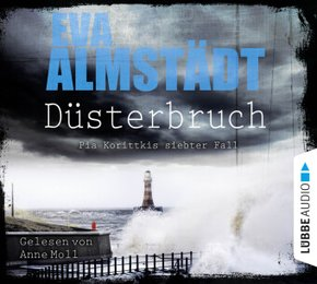 Düsterbruch, 4 Audio-CD
