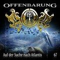 Offenbarung 23 - Auf der Suche nach Atlantis, Audio-CD