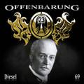 Offenbarung 23 - Diesel, Audio-CD