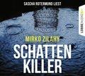 Schattenkiller, 6 Audio-CD