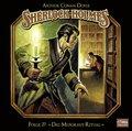 Sherlock Holmes - Das Musgrave-Ritual, Audio-CD
