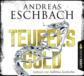 Teufelsgold, 8 Audio-CD