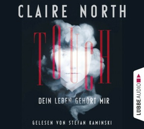 Touch - Dein Leben gehört mir, 6 Audio-CDs