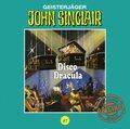 John Sinclair Tonstudio Braun - Disco Dracula, Audio-CD