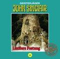 John Sinclair Tonstudio Braun - Luzifers Festung, Audio-CD