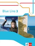 Blue Line. Ausgabe ab 2014: 7. Schuljahr, Schülerbuch; Bd.3