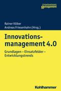 Innovationsmanagement 4.0