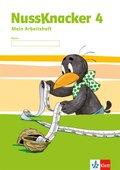 Der Nussknacker, Neuausgabe 2014: 4. Schuljahr, Mein Arbeitsheft