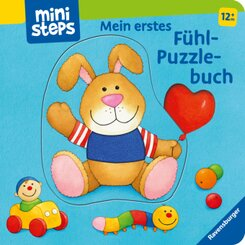 Mein erstes Fühl-Puzzlebuch