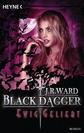 Black Dagger - Ewig geliebt