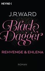 Black Dagger - Rehvenge & Ehlena