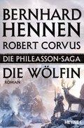 Die Phileasson Saga - Die Wölfin